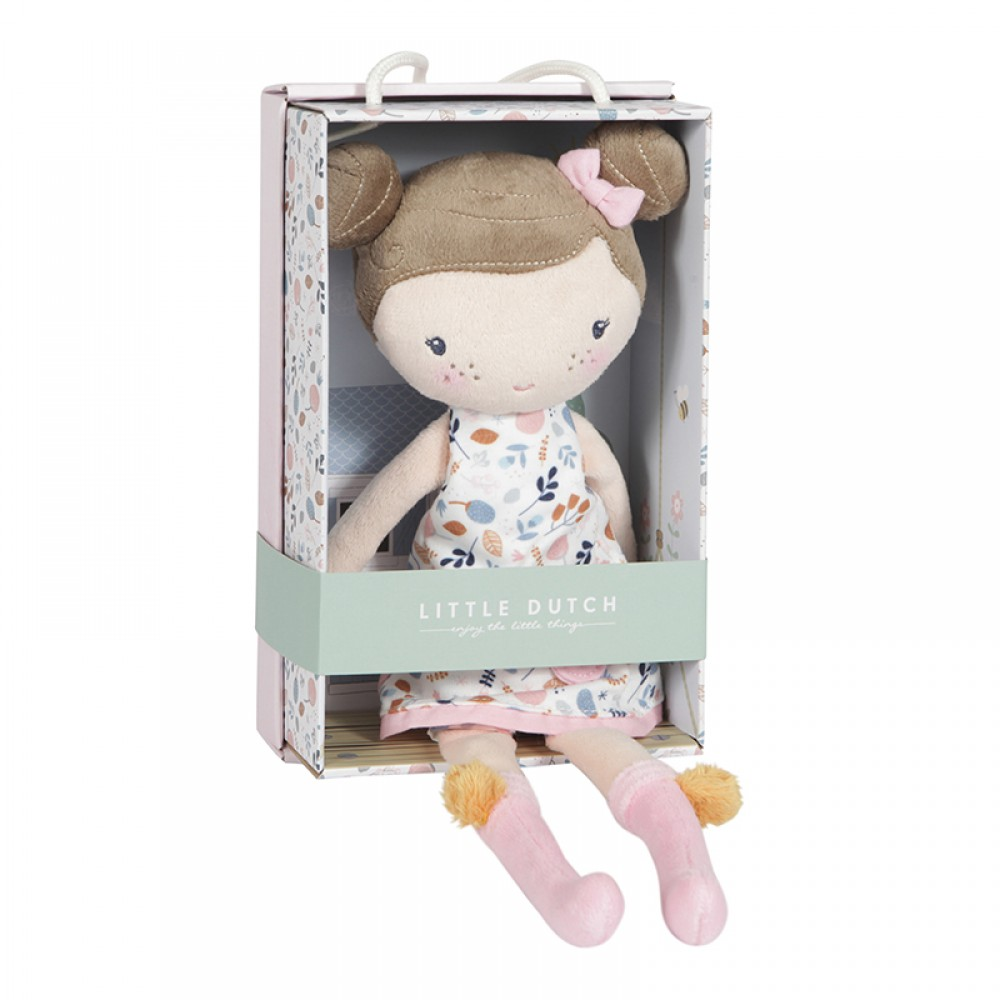Кукла Rosa в Кутия 50 cm