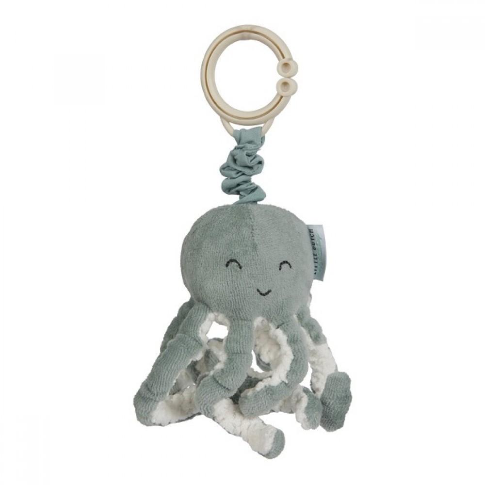 Вибриращ Октопод Ocean Mint