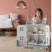 Дървена Къща за Кукли