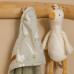 Бебешка Хавлия с Качулка Little Goose