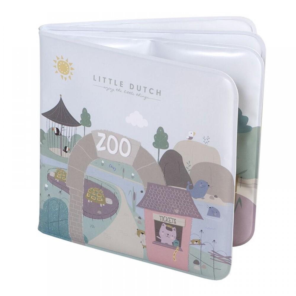 Книжка за Баня Zoo