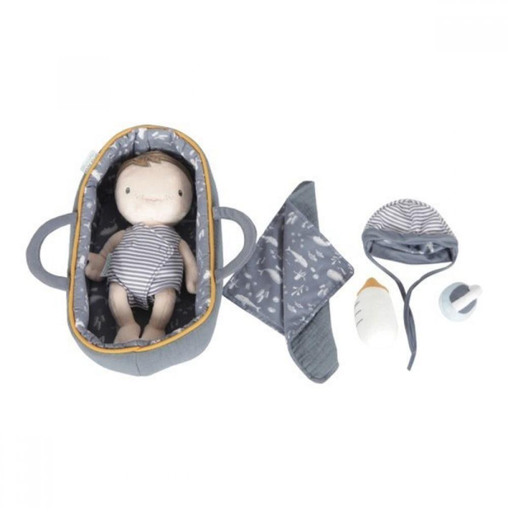 Кукла Бебе Jim