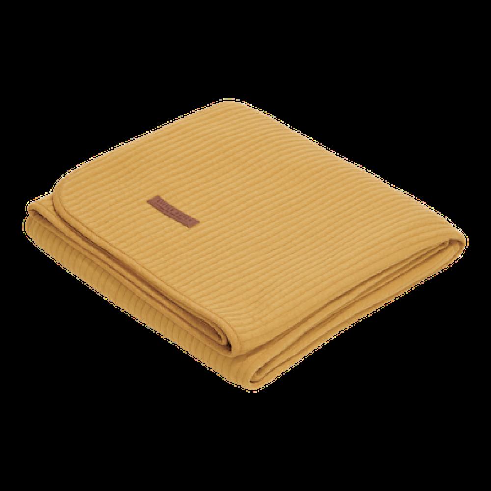 Лятно Одеяло Pure Ochra 110 х 140 см