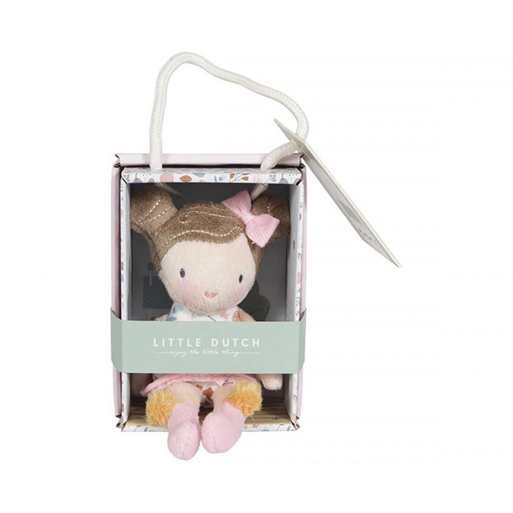 Малка Кукла Rosa в Кутия 10 cm