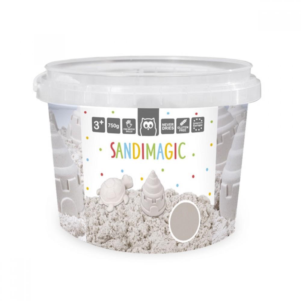 Пясък за Моделиране SANDIMAGIC