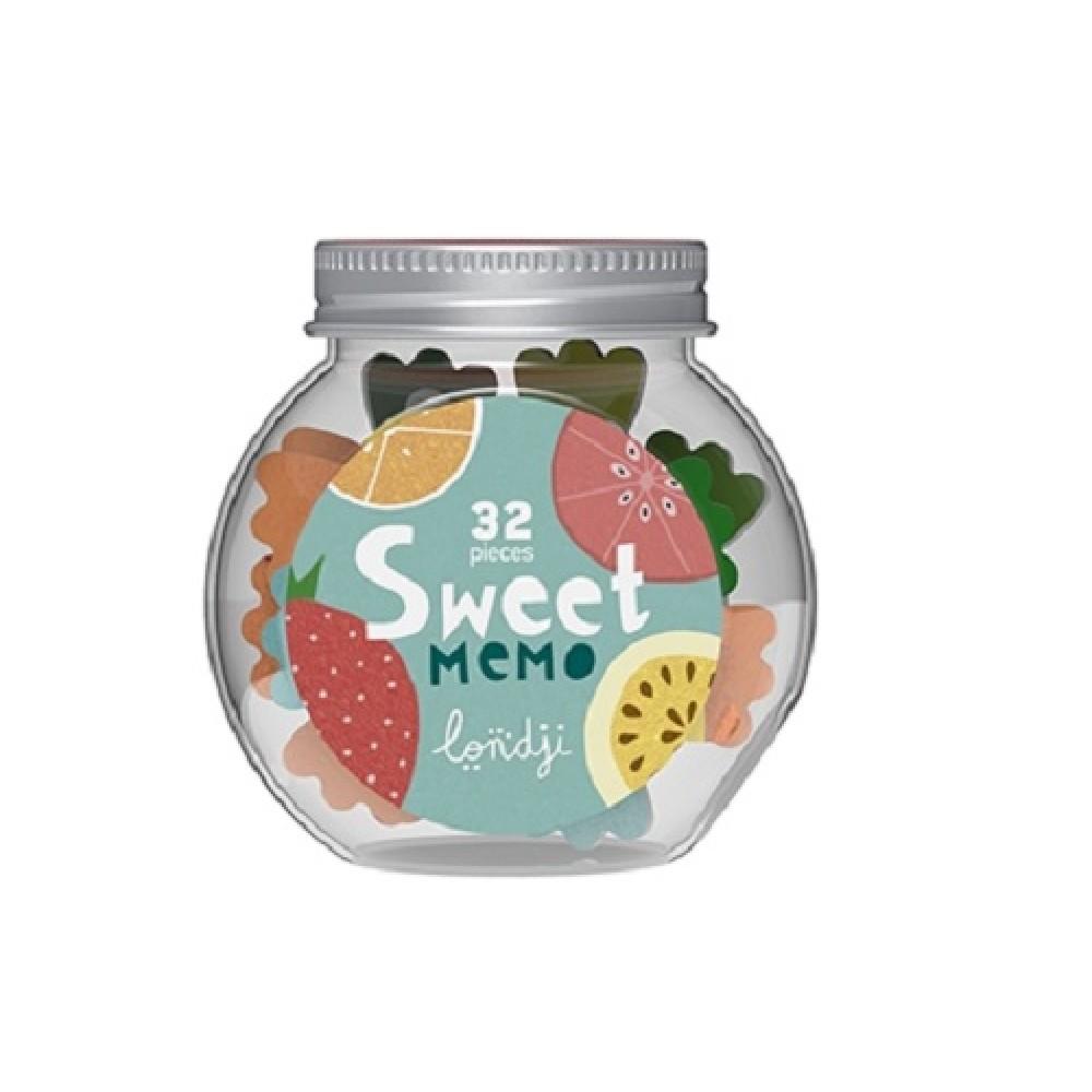 Мемо Игра Sweets