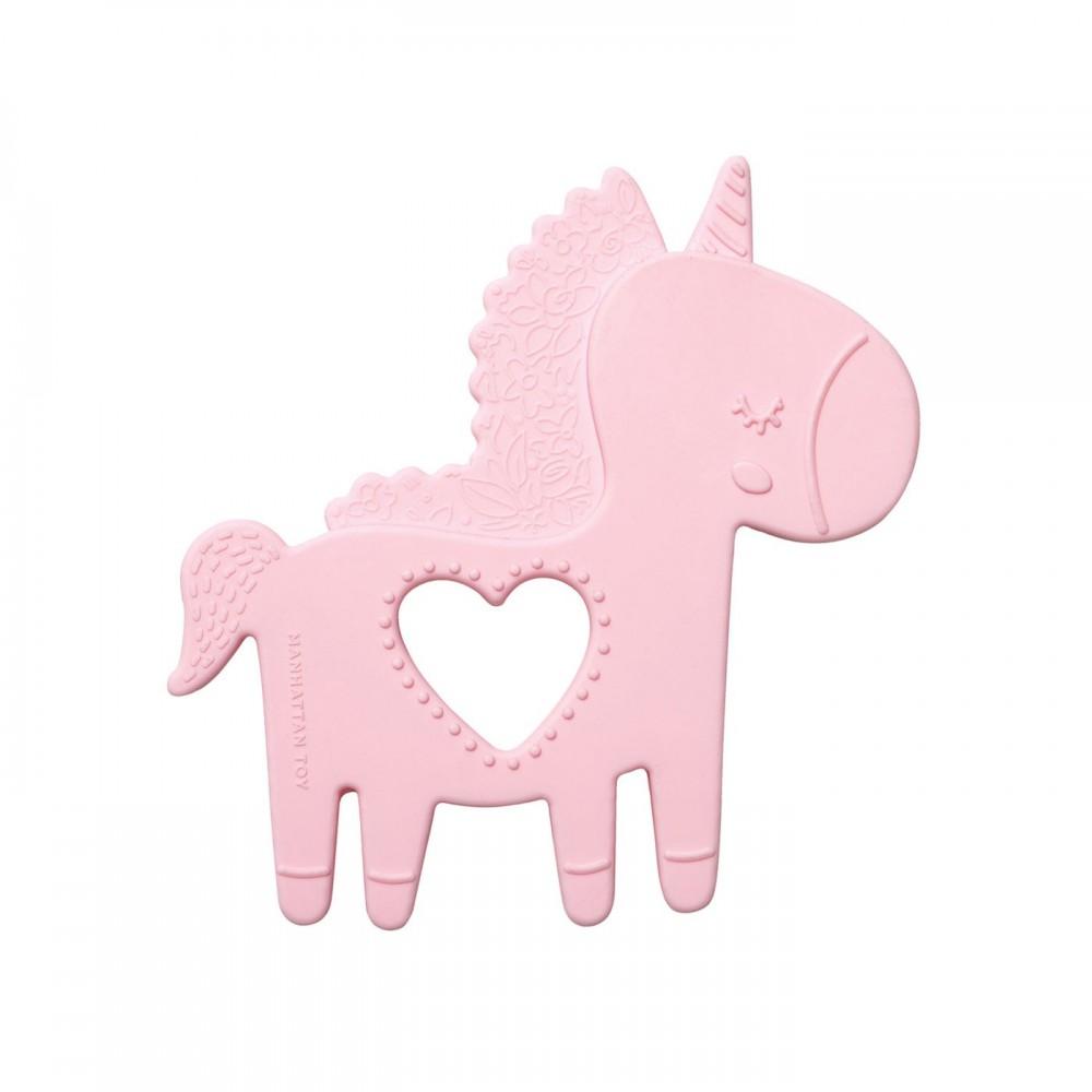 Силиконова Чесалка за Зъби Unicorn