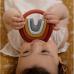 Бебешка Гризалка Дъга от Little Dutch