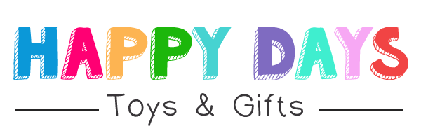 Happy days - Toys & Gifts